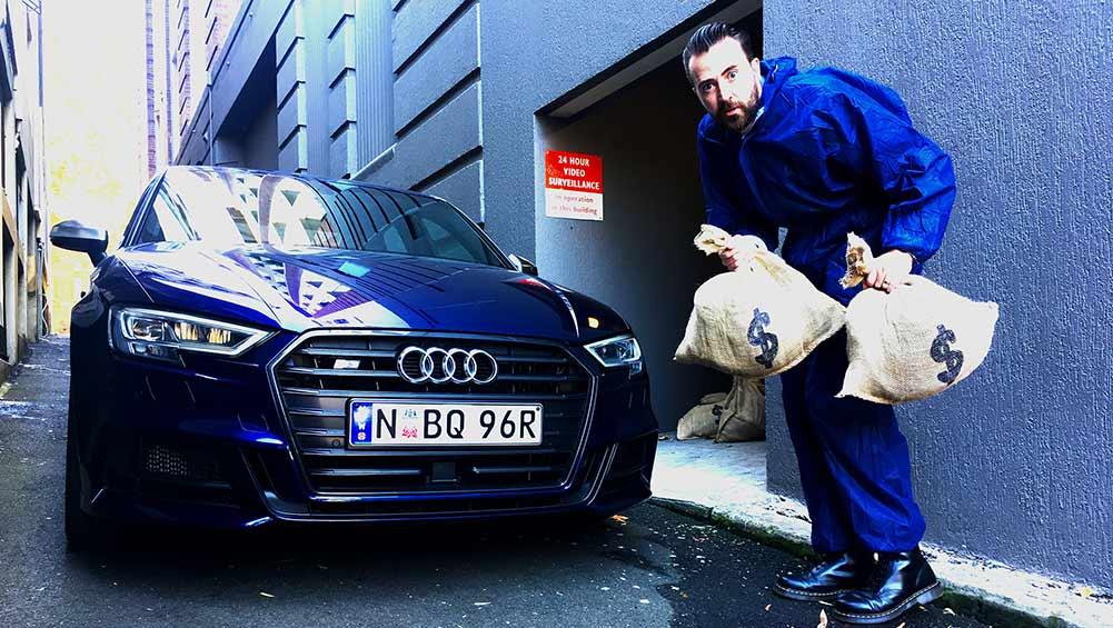 Audi S Sedan Review CarsGuide - Audi s3 review