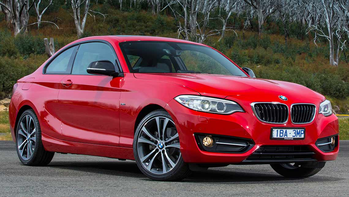 BMW Series Review CarsGuide - Bmw 220i