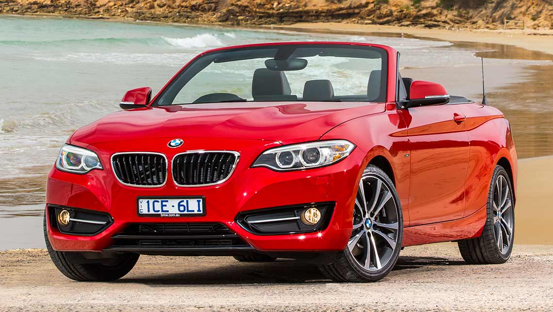 Bmw 228i Convertible >> BMW 228i 2015 review | CarsGuide