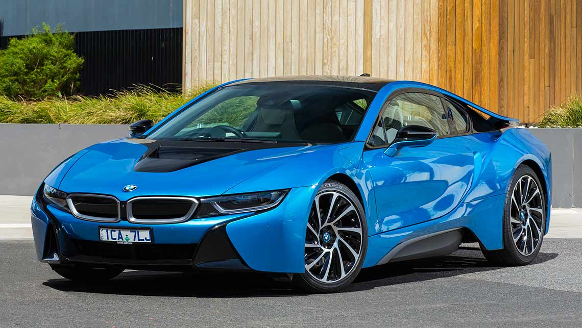 bmw i8 review 2015 carsguide. Black Bedroom Furniture Sets. Home Design Ideas