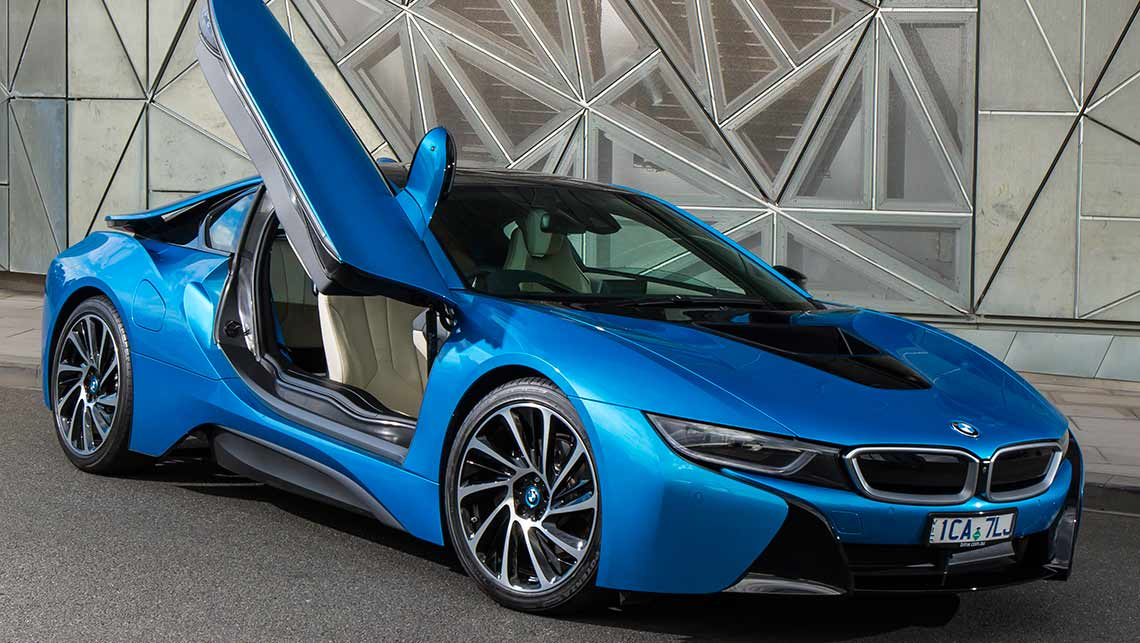 Bmw I8 2015 Review Carsguide