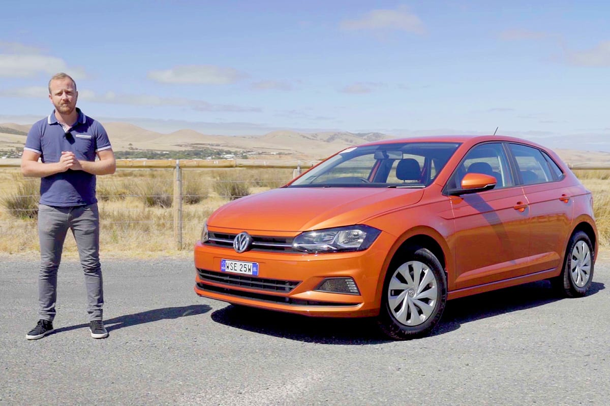 Vw Polo 2018 Review