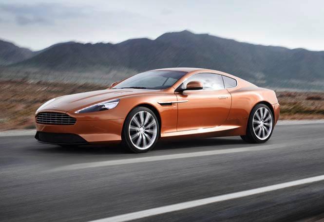 Aston Martin Virage Car News Carsguide