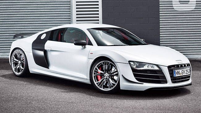 Audi R Etron In Production Next Year CarsGuide - Audi r8 etron