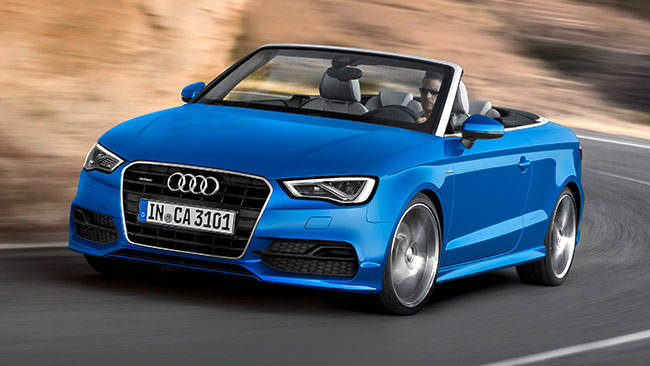 audi a3 cabriolet 2013 review carsguide. Black Bedroom Furniture Sets. Home Design Ideas