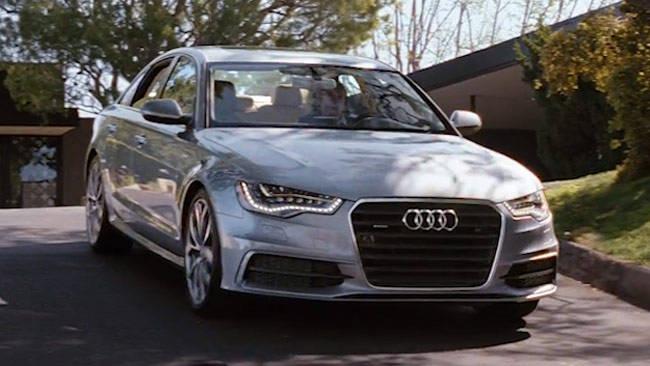 Audi A6 Ad Car News Carsguide