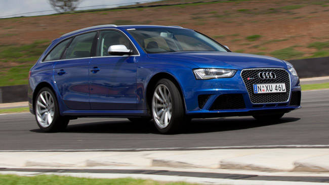 Buy new audi rs4 avant review 4