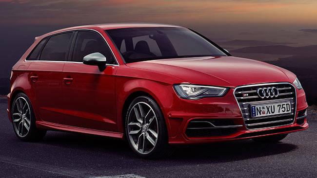Audi S Sportback New Car Sales Price - Audi car sales