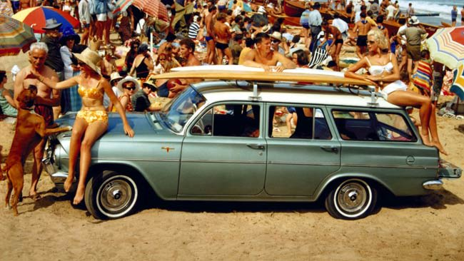 Aussie Classic Cars For Sale