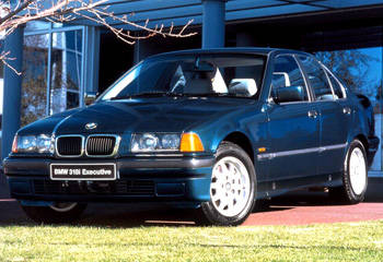 Used car review BMW 318i 1991-1998 | CarsGuide