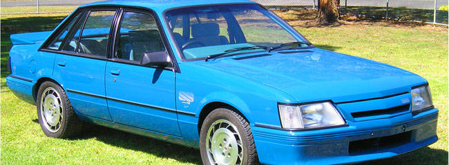 Used Holden Commodore Review 1985 Carsguide