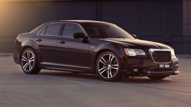 Chrysler 300 2014 Review Carsguide
