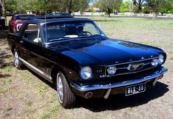 Used Ford Mustang Review 1964 1966