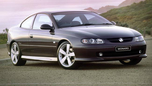 used holden monaro review 2001 2006 carsguide. Black Bedroom Furniture Sets. Home Design Ideas