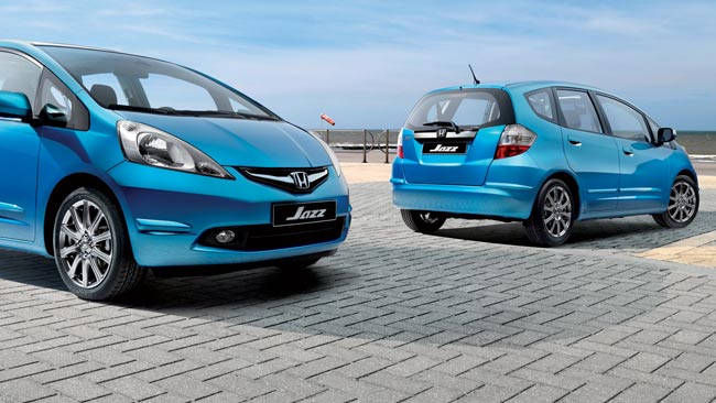 Used Honda Jazz Review 2008 2010 Carsguide