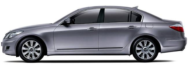 Hyundai  T Cars