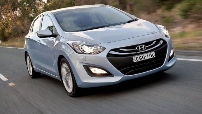 hyundai i30 crdi premium 2012 review carsguide. Black Bedroom Furniture Sets. Home Design Ideas
