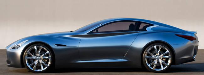 Nissan Infiniti Essence May Arrive Car News Carsguide