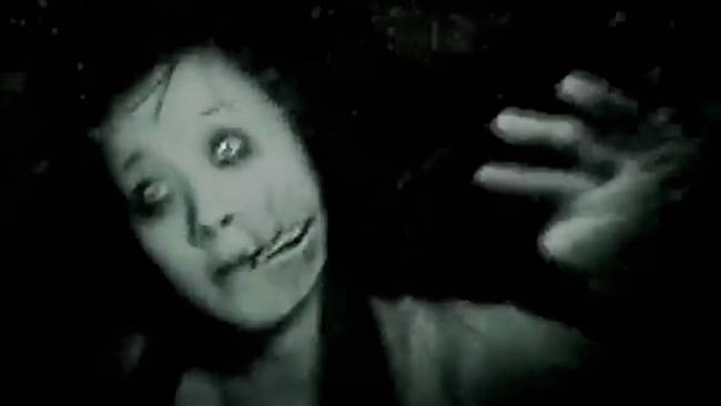 Scary Japanese Tyre Commercial Video Car News Carsguide