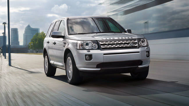 Expert Rating Reviews >> Land Rover Freelander 2 2012 review | CarsGuide
