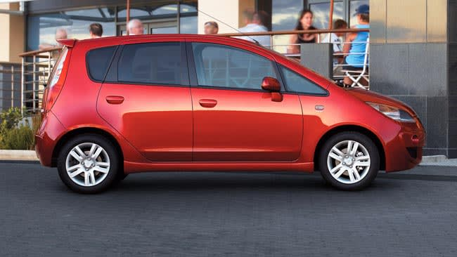Smart Buy Auto >> Mitsubishi three-cylinder car for Australia - Car News   CarsGuide