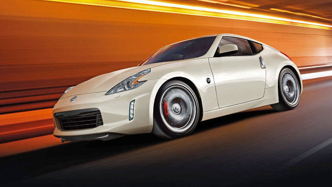 nissan 370z cost axed new car sales price car news. Black Bedroom Furniture Sets. Home Design Ideas