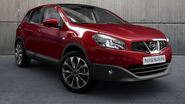 nissan dualis review   carsguide
