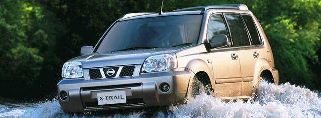 used nissan x-trail review: 2001-2003 | carsguide