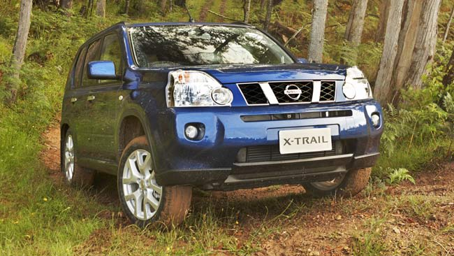 used nissan x-trail review: 2007-2010 | carsguide