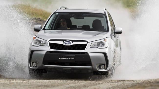 Subaru Forester XT Premium 2013 review | CarsGuide