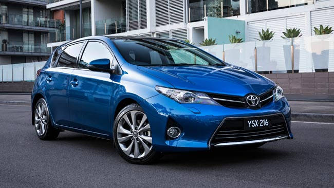 2012 Toyota Corolla Levin Zr Review Carsguide