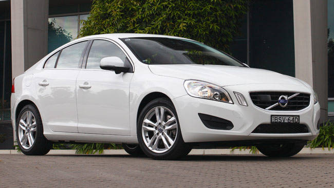 Volvo C30 For Sale >> Used Volvo S60 review: 2010-2011 | CarsGuide