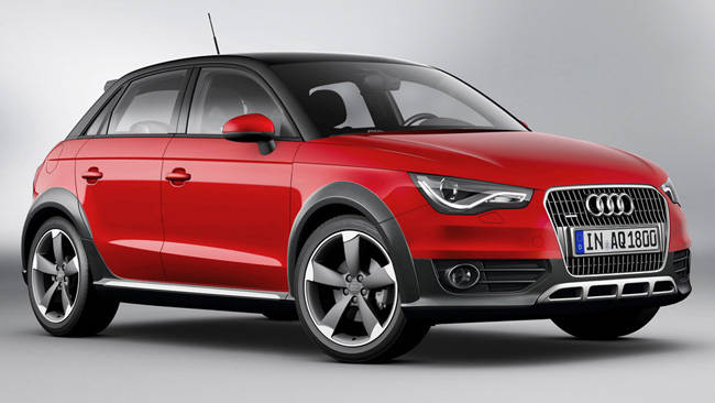 Audi A1 Sport S Line 2012 Review Carsguide