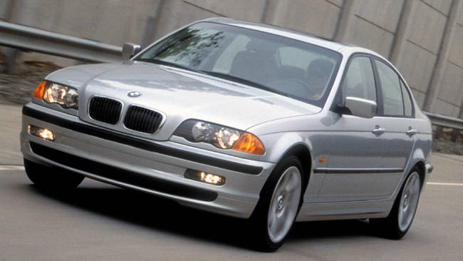 Used Bmw 3 Series Review 2000 2005 Carsguide