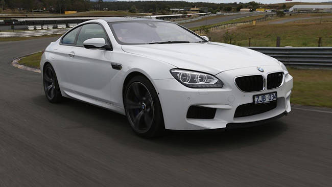 bmw m6 2012 review carsguide. Black Bedroom Furniture Sets. Home Design Ideas