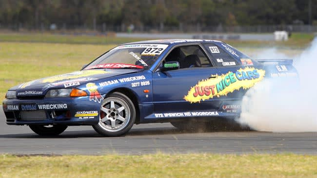 Used Drift Cars For Sale Australia
