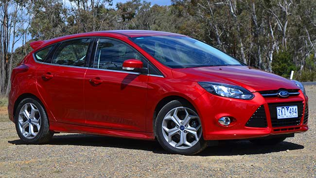 ford focus 2014 review | carsguide