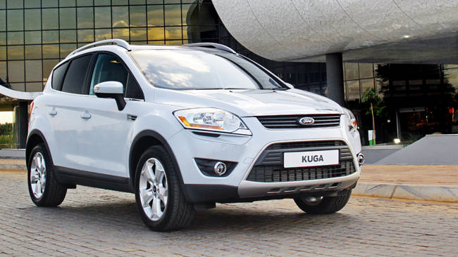 ford kuga 2012 review first drive carsguide. Black Bedroom Furniture Sets. Home Design Ideas