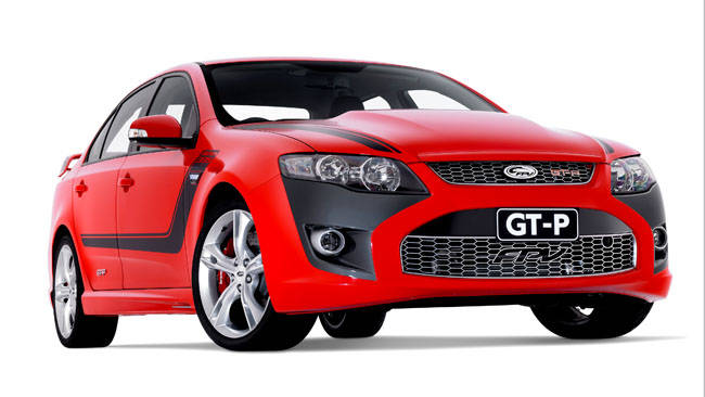 FPV GT-P 2011 Review | CarsGuide