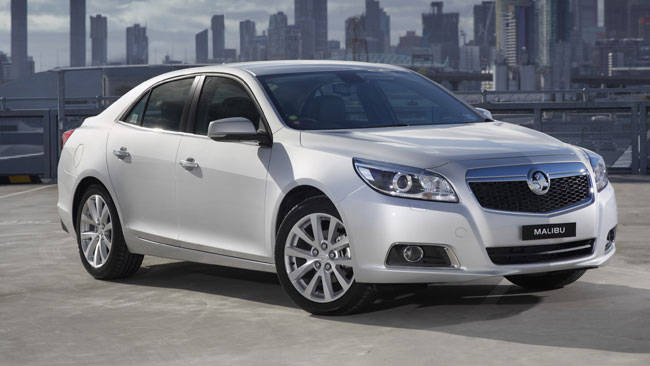 Holden Malibu CDX Turbodiesel 2013 review   CarsGuide