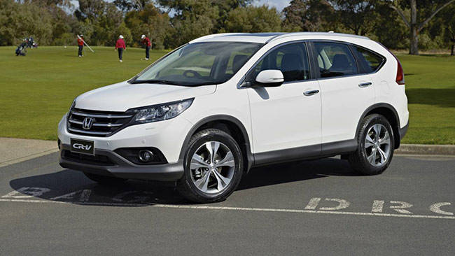New honda cr v for sale carsguide carsguide car reviews for New honda crv for sale