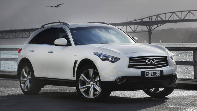 infiniti fx and m35h 2012 review carsguide. Black Bedroom Furniture Sets. Home Design Ideas
