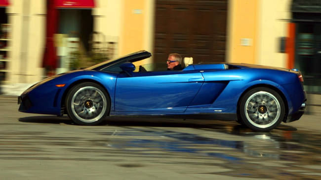 Lamborghini Aventador Gallardo Spyder And Gallardo Superleggera