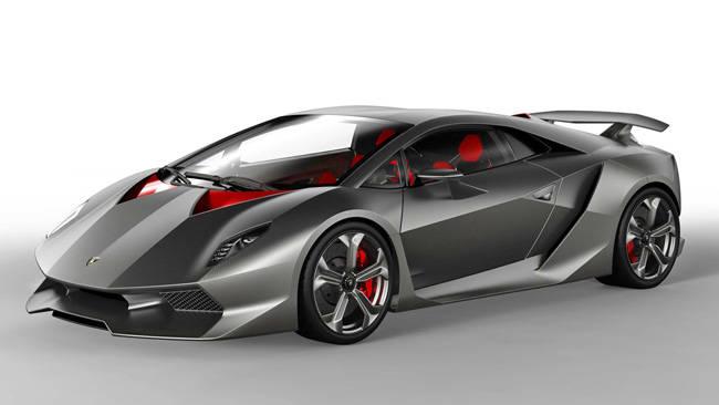 Lamborghini Sesto Elemento Revealed Car News Carsguide