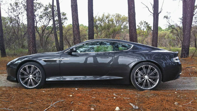 aston martin virage 2011 review carsguide. Black Bedroom Furniture Sets. Home Design Ideas
