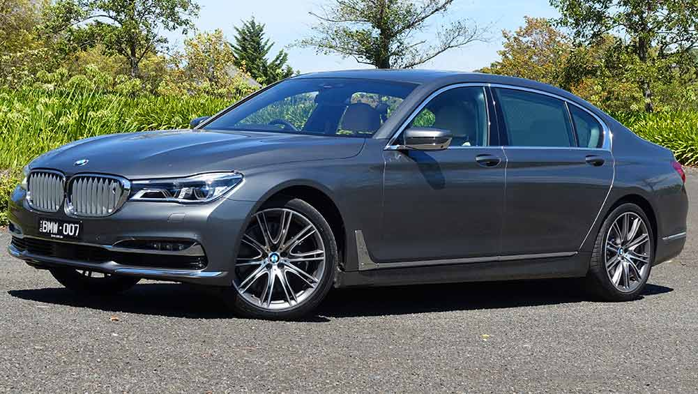 Bmw 7 Series 2016 Review Carsguide