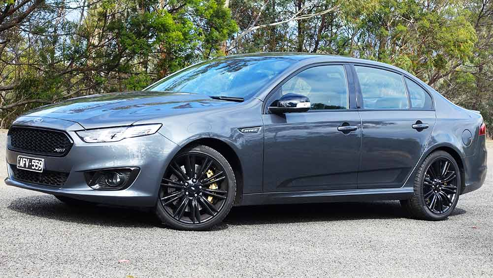 2018 ford xr6. delighful xr6 inside 2018 ford xr6 d