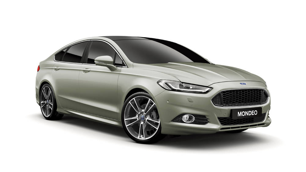 Ford Mondeo 2017 | New Car Sales Price