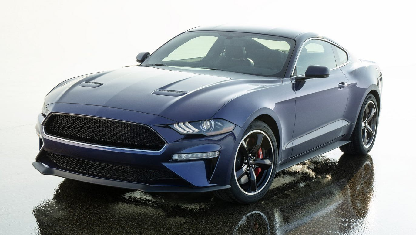 2019 Ford Mustang What We Know So Far Car News Carsguide