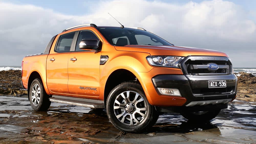 Ford Ranger 2015 review | CarsGuide Ford Ranger Concept 2015